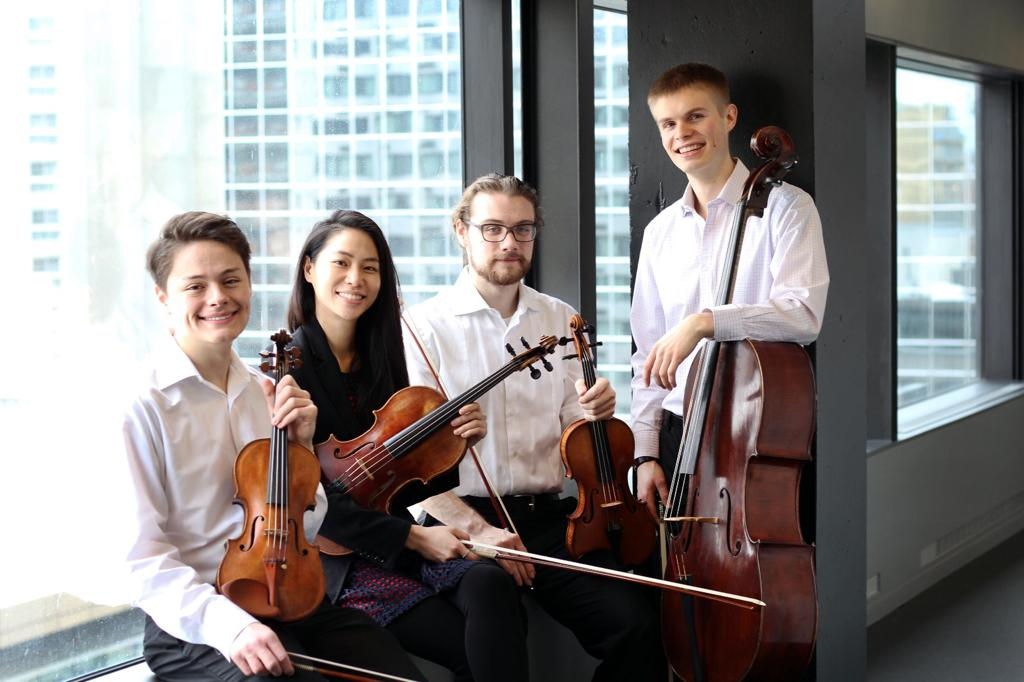 Lakeshore Chamber Music Society | Program